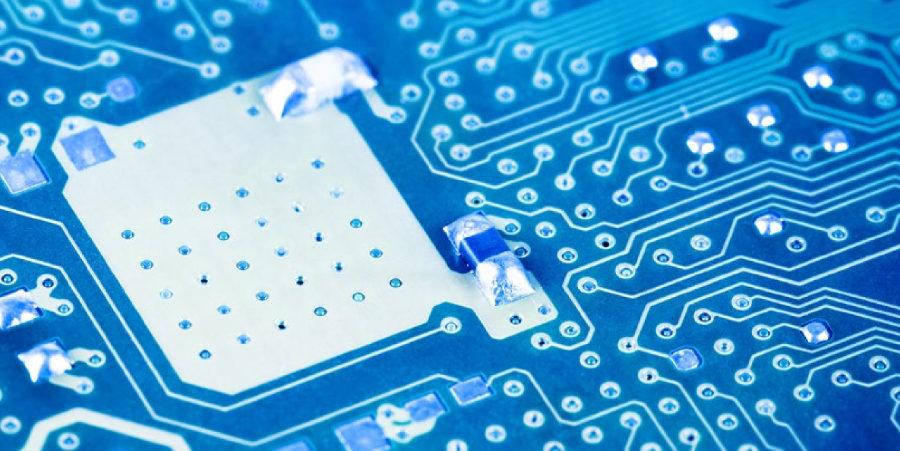 Advanced Materials for Electronics, Servilan