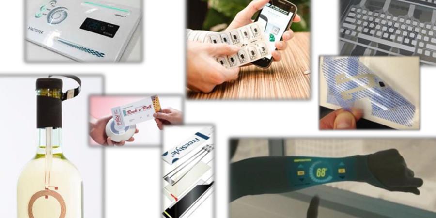 Printed Electronics - Servilan sistemas de impresión y tintas de impresión
